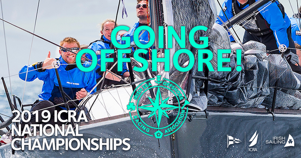 ICRA 2019 Offshore